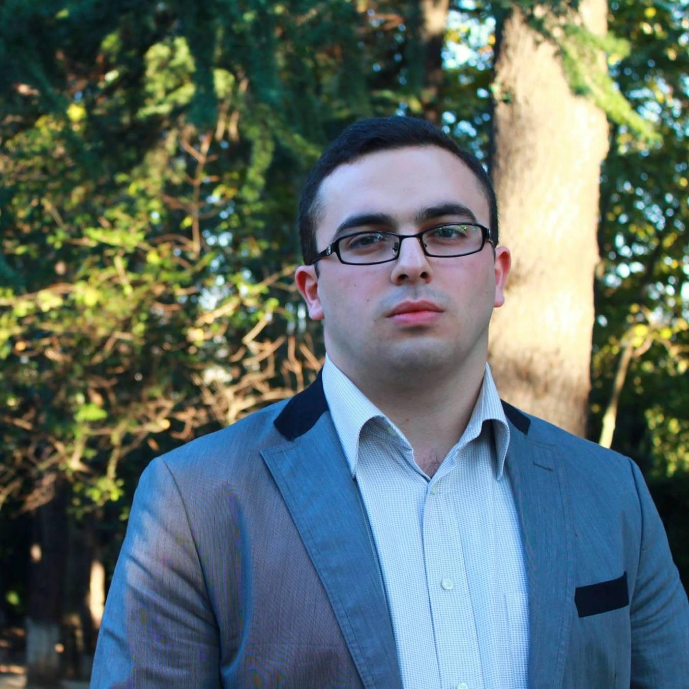 Giorgi Nadiradze